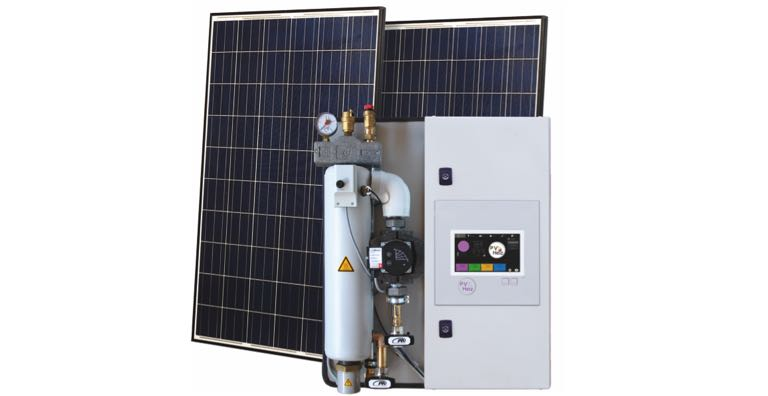 Photovoltaikanalage